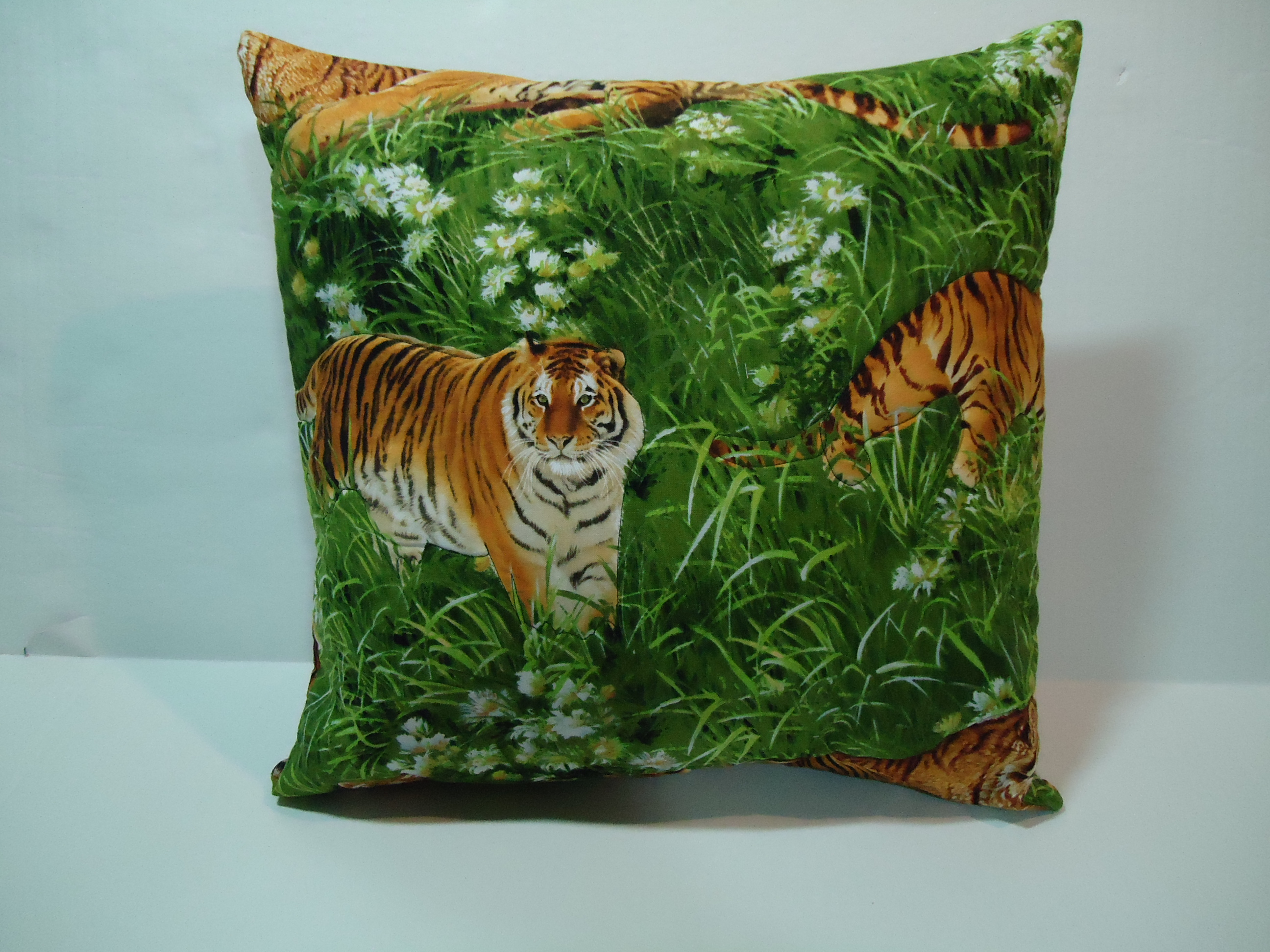 Decorative Quilted Pillow Covers Online