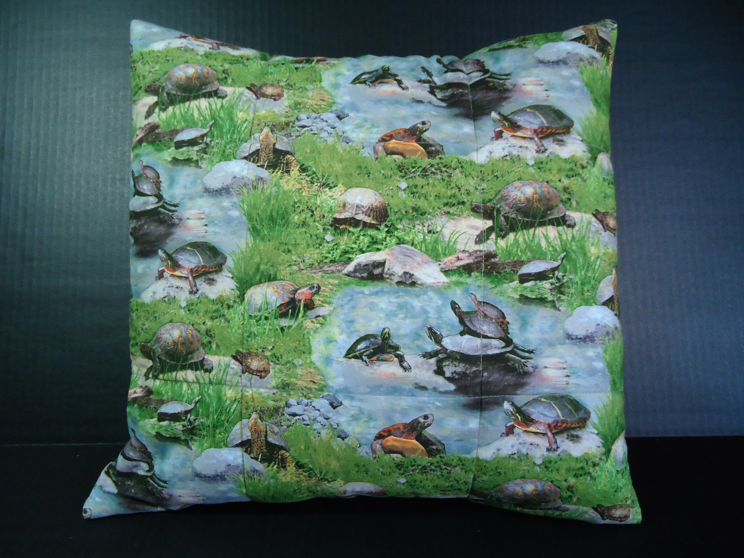 Buy Decorative Quilted Pillow Covers