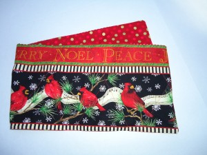 Quilted Christmas Themed Table Runners Online